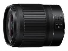 Обектив Nikon Z Nikkor 35mm f/1.8 S
