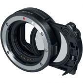 Адаптер Canon EF-EOS R Drop-In CPL Filter