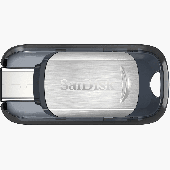 Флаш памет SanDisk Ultra USB Type-C 32GB