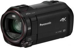 Видеокамера Panasonic HC-VX980EP-K