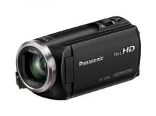 Видеокамера Panasonic HC-V770EP-K