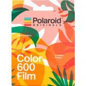 Моментален филм Polaroid 600 Color - Tropics Limited edition