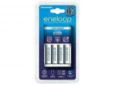 Зарядно устройство Panasonic Eneloop 1900mAh (LR06) 4бр