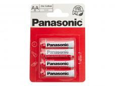 Усилена батерия Panasonic Special Power (LR06) 4бр