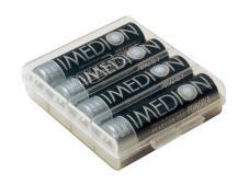 Акумулаторни Батерии Powerex Imedion 2400mAh (LR06) 4бр