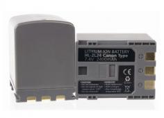Батерия Hahnel Li-Ion HL-2L24 (заместител на Canon BP-2L24)