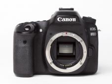 Canon EOS 80 D Body