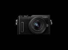 Фотоапарат Panasonic Lumix GX880 + Обектив Panasonic Lumix G VARIO 12-32mm f/3.5-5.6 ASPH. MEGA O.I.S. - Черен + Памет SDHC SanDisk Extreme 32GB UHS-I U3 C10 V30 90MB/s