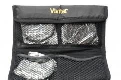 Комплект филтри Vivitar Series 1 Pro Optic + калъф