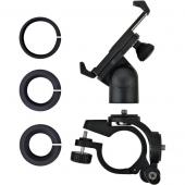 Монтаж Joby GripTight Bike mount PRO Black