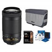 Nikon DX Upgrade Kit
