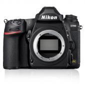 Фотоапарат Nikon D780 тяло