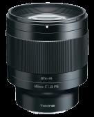 Обектив Tokina 85mm f/1.8 FE за Sony