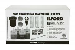 Стартов комплект Ilford Paterson Film Processing Starter kit