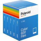 Моментален филм Polaroid 600 Color x40 Pack (40 снимки)