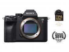 Фотоапарат Sony Alpha A7R IV Body
