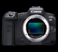 Фотоапарат Canon EOS R5 тяло