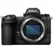 Фотоапарат Nikon Z6 II тяло