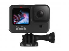 Екшън камера GoPro HERO 9 Black