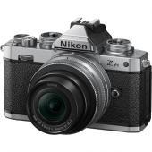 Фотоапарат Nikon Z fc + Обектив Nikon NIKKOR Z DX 16-50mm f/3.5-6.3 VR