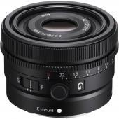 Обектив Sony FE 50mm f/2.5 G