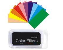 Цветни филтри за ръчна светкавица CF07
