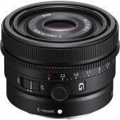 Обектив Sony FE 40mm f/2.5 G