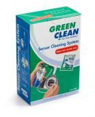 Комплект за почистване на матрици Green Clean SC-4200