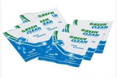 Комплект за почистване на оптика Green Clean LC-7010