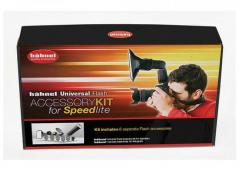 Комплект за ръчна светкавица Hahnel Universal