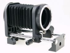 Макро мех Phottix за Canon