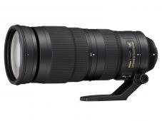 Обектив Nikon AF-S Nikkor 200–500mm f/5.6E ED VR