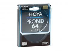 Филтър Hoya PROND64 49mm