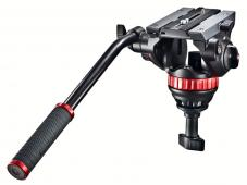 Видео глава Manfrotto MVH502A