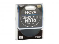 Филтър Hoya Graduated ND10 58mm