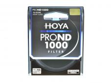 Филтър Hoya PROND1000 55mm