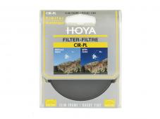 Филтър Hoya CPL (PHL) SLIM 37mm