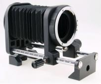 Макро мех Phottix за Nikon
