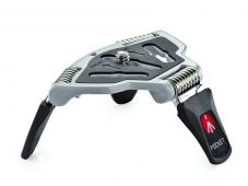 Ултра компактен статив Manfrotto MP3-GY (Grey)