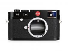 Фотоапарат Leica M (Typ 240) Black Body