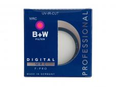 Филтър B+W UV/IR CUT (486) MRC 62mm