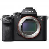 Фотоапарат Sony Alpha A7R II Body
