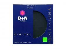 Филтър B+W F-Pro 106 ND filter 1.8 (ND64) E 72mm