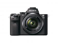 Фотоапарат Sony Alpha A7 II Kit (FE 28-70mm f/3.5-5.6 OSS)