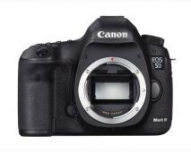 Фотоапарат Canon EOS 5D Mark III тяло + Батерия Li-Ion Canon LP-E6N
