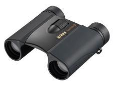 Бинокъл Nikon Sportstar EX 10x25DCF Charcoal Grey