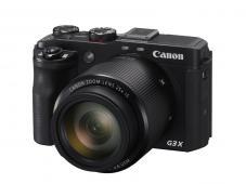 Фотоапарат Canon PowerShot G3 X