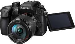 Фотоапарат Panasonic Lumix DMC-GH4 kit 14-140mm O.I.S