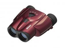 Бинокъл Nikon ACULON T11 8-24x25 Red