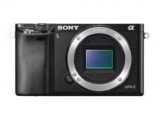 Фотоапарат Sony Alpha A6000 Black Body